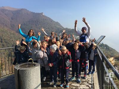 TASIS ES Field Trip 2017 - 1st Grade