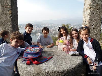 TASIS ES Field Trip - 3rd Grade