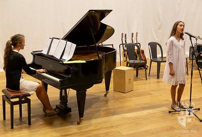 Elementary School Vocal and Instrumental Recitals
