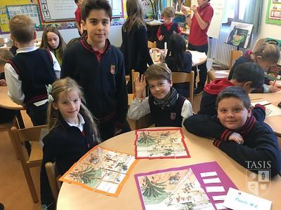 Grade 1 - Ancient Egypt and Mesopotamia