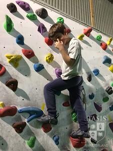 TASIS ES After School Activities
