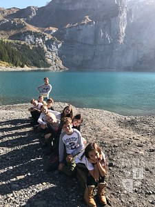 TASIS ES Field Trip - 5th Grade Overnight