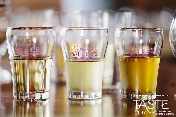 Cider Class & Tasting, Black Twig Cider House
