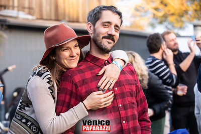 Stouts n Staches Brew Fest.  © Venice Paparazzi
