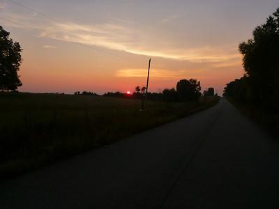 Day 36 Sun Aug 3 (TAT Day 7)