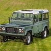 Keswick Green Classic Build