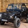 Black Mamba 90 Soft Top - full rebuild