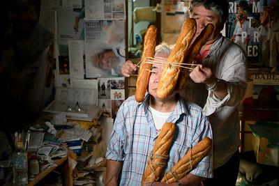17 Orimoto - Breadman performance © David Bickerstaff