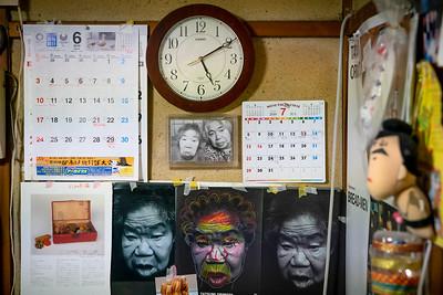 07 Tatsumi Orimoto studio © David Bickerstaff