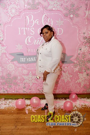 TAT'YANA'S BABY SHOWER