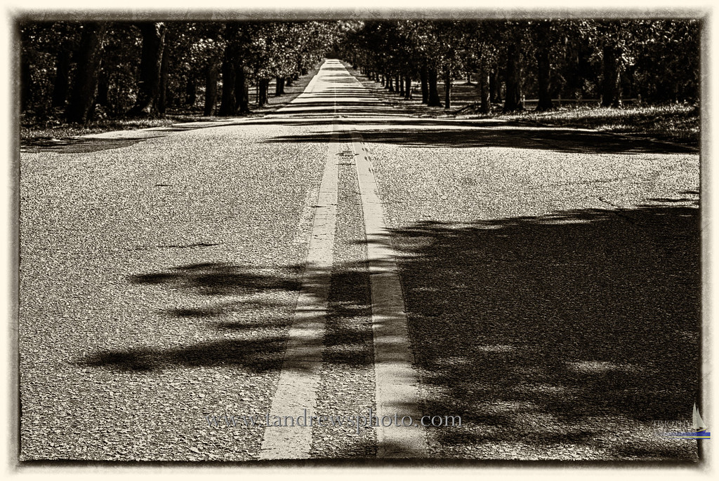 Sep 18th: The Long Road