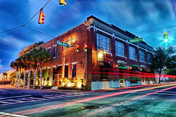 Ansonborough Inn<br /> Aug 28th: Ansonborough In, Charleston, SC.