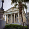 Aug 30th: US Customs House, Charleston, SC