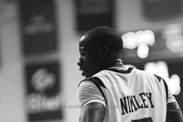 Saah Nimley leads the way with a career high night of 22 points to beat Radford 83-78. December 1, 2011