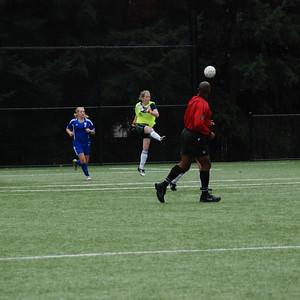 14 Oct 2012 vs Bellevue Christian