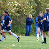 Final Match of the 2009 Season vs St Anthony's