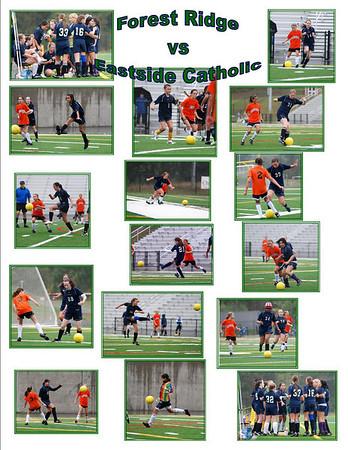 Match 2 vs Eastside Catholic
