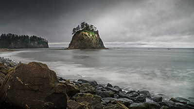 Sacred Native Site (Olympic National Park)
