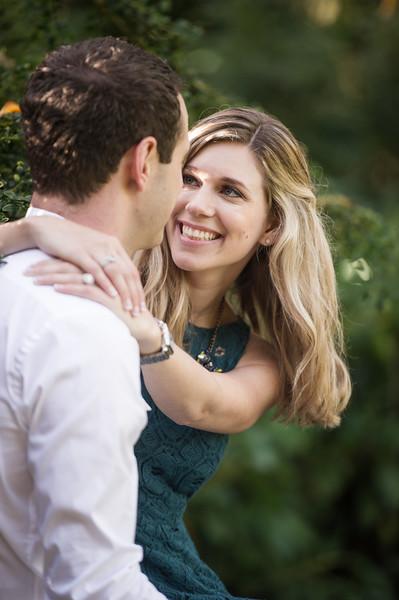 Christina & Brian