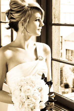 Beautiful Wedding at Mission Inn