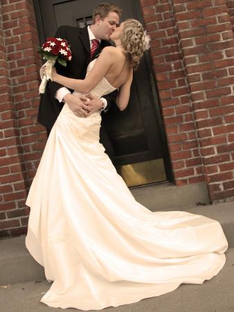 Fullerton Wedding