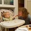 Dinner with Grandma