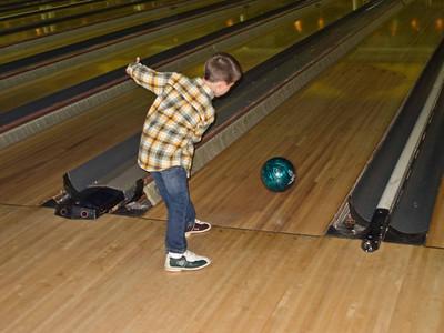 20111016 Evan's 6th Birthday Party