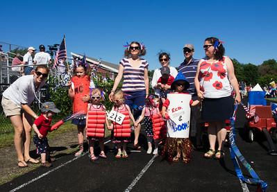 20140705 July 4th Horribles Parade, Marblehead