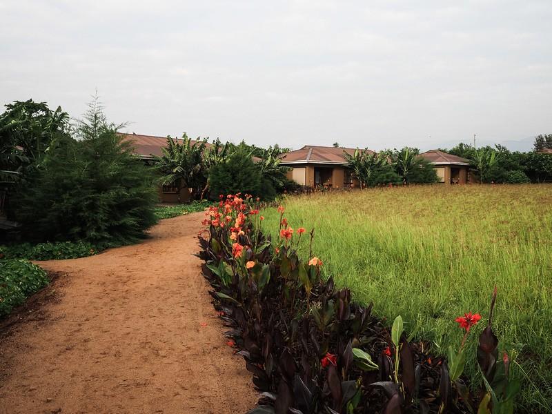 Farm Valley Lodge