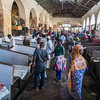 Fish Market, Stone Town market