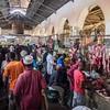 Meat Market, Stone Town market