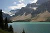 Bow Lake, Candian Rockies
