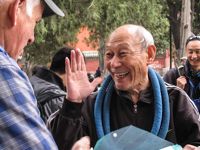 Beijing - Hutongs, Temple of Heaven, and City Market
