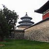 Temple of Heave - Temple of Heaven Park, Beijing