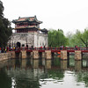 Grounds of the Summer Palace of the Emperor - Beijing