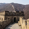 Fortification on the Great Wall