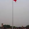 Flag of China - Tiananmen Square