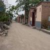 Farming community outside of Xian