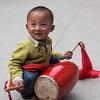 Littel Drummer - Farming community outside of Xian