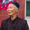 Grandmother - Farming community outside of Xian