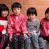 Friends - Farming community outside of Xian