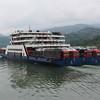 River freight - Yangtze River