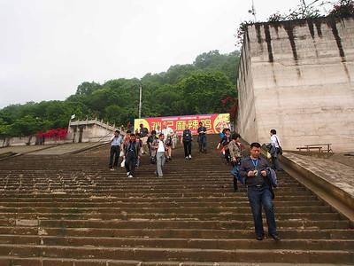 Yangtze River Scenes