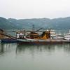 River Dredge - Yangtze River