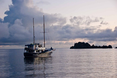 Day 10: Floreana Island