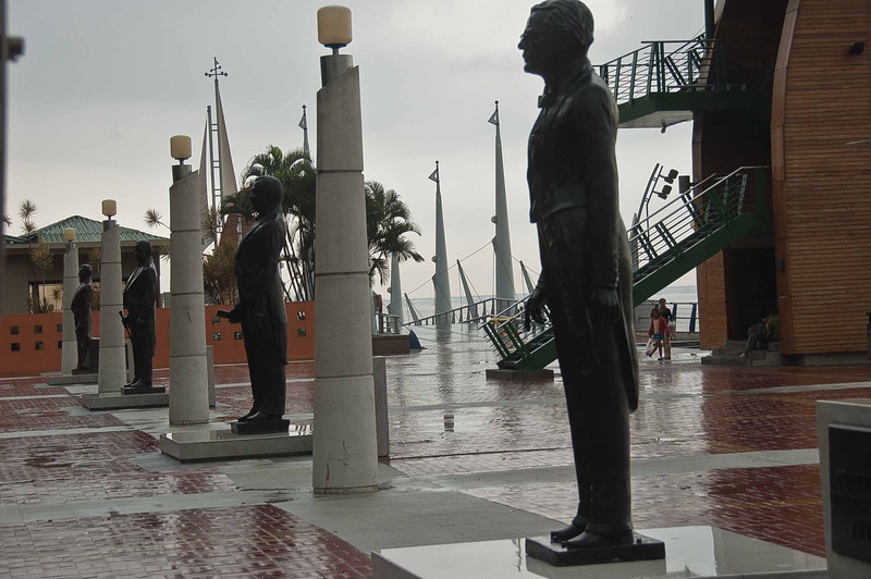 Mayors of Guayaquil