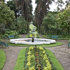 Gardens of the hacienda