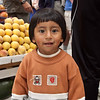 A little boy who followed me around until I took his picture.