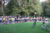 Waiting for the Start , Central Park