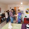 Shaina's Apartment in San Francisco